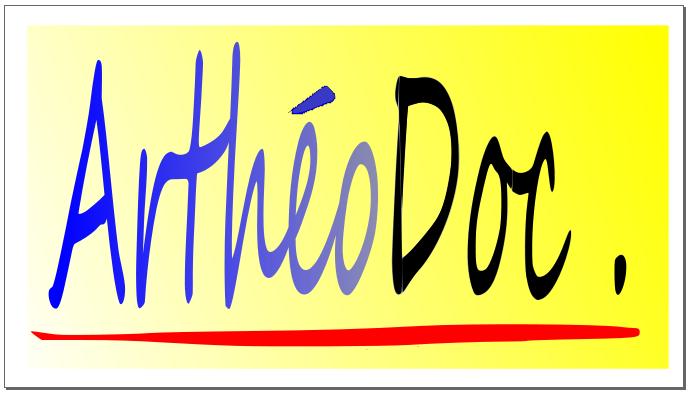 Logo Arthéodoc